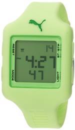 プーマ 時計 PUMA Womens PU910792015 Slide Small Digital Green Watch<img class='new_mark_img2' src='//img.shop-pro.jp/img/new/icons5.gif' style='border:none;display:inline;margin:0px;padding:0px;width:auto;' />