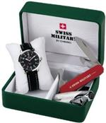 スイスミリタリー 時計 Mans watch Swiss Military Knife set 20019ST-11Lsetk<img class='new_mark_img2' src='//img.shop-pro.jp/img/new/icons29.gif' style='border:none;display:inline;margin:0px;padding:0px;width:auto;' />