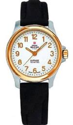 スイスミリタリー 時計 Womans watch Swiss Military 20077BI-4L