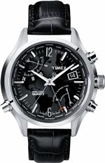 タイメックス 時計 Timex Intelligent Quartz Watch Indiglo Illumination