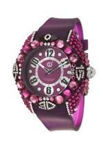 <img class='new_mark_img1' src='//img.shop-pro.jp/img/new/icons25.gif' style='border:none;display:inline;margin:0px;padding:0px;width:auto;' />テンデス 時計 Tendence Rainbow Crystal Art Womens Quartz Watch 02013103