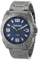 ティンバーランド 時計 Timberland Mens TBL_13850JSU_03M Malden Analog 3 Hands Date Watch