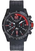 トミー バハマ 時計 Tommy Bahama Relax Collection Black Dial Mens Watch #RLX1158<img class='new_mark_img2' src='//img.shop-pro.jp/img/new/icons8.gif' style='border:none;display:inline;margin:0px;padding:0px;width:auto;' />