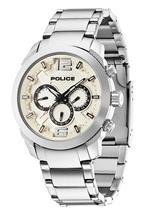 ポリス 時計 Police 13934JS-06M Mens Triumph Cronograph Silver Steel Watch<img class='new_mark_img2' src='//img.shop-pro.jp/img/new/icons19.gif' style='border:none;display:inline;margin:0px;padding:0px;width:auto;' />