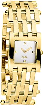 ドルチェガッバーナ 時計 Dolce amp Gabbana Bellevue Ladies Watch DW0406
