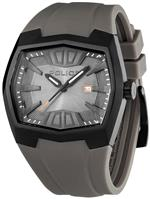 アイス 時計 Police 13834JSB-13 Mens Grey Axis Watch