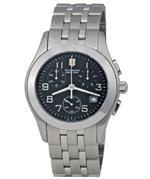 ビクトリノックス スイスアーミー 時計 Victorinox Swiss Army Mens 241049 Classic Black Dial Watch<img class='new_mark_img2' src='//img.shop-pro.jp/img/new/icons38.gif' style='border:none;display:inline;margin:0px;padding:0px;width:auto;' />