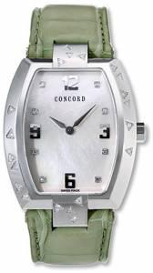 [コンコルド]Concord 腕時計 La Scala Quartz Watch 0311063 Con-9934 レディース [並行輸入品]