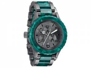 ニクソン NIXON 腕時計 42-20 CHRONO A037-1097 [インポート]