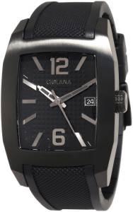 [ゴラナ スイス]Golana Swiss 腕時計 Terra Pro 300 Stainless Steel Black PVD Coated Watch TE310-1 メンズ [並行輸入品]
