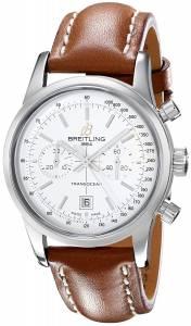 [ブライトリング]Breitling 腕時計 Analog Display Swiss Automatic Brown Watch A4131012-G757LS メンズ [並行輸入品]