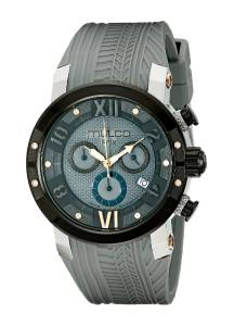 [マルコ]MULCO 腕時計 Prix Tire Analog Display Swiss Quartz Grey Watch MW5-3219-425 メンズ [並行輸入品]