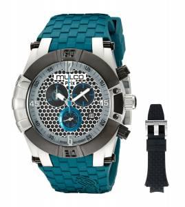 [マルコ]MULCO 腕時計 Prix Snap Analog Display Swiss Quartz Black Watch MW5-3068-435 メンズ [並行輸入品]