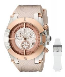 [マルコ]MULCO 腕時計 Kripton Snap Analog Display Swiss Quartz Brown Watch MW5-3069-113 ユニセックス [並行輸入品]