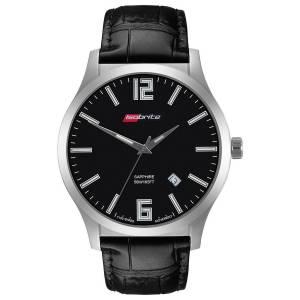 [アーマーライト]Armourlite 腕時計 Isobrite Grand Slimline Series Black Dial Tritium Watch ISO902 [並行輸入品]