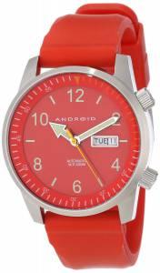 [アンドロイド]Android 腕時計 Octopuz Automatic Red Dial Watch AD267BRL メンズ [並行輸入品]