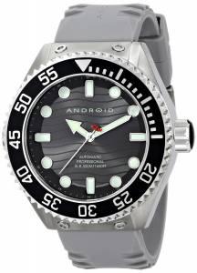 [アンドロイド]Android 腕時計 Divemaster Espionage 2 Automatic Watch AD576BK メンズ [並行輸入品]