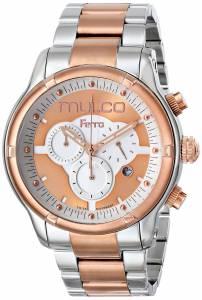 [マルコ]MULCO 腕時計 Ferro Stainless Steel TwoTone Watch MW5-2034-013 ユニセックス [並行輸入品]