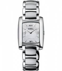 [エベル]EBEL  Brasilia MotherofPearl Dial Stainless Steel Watch / 1215603 9976m22.94500