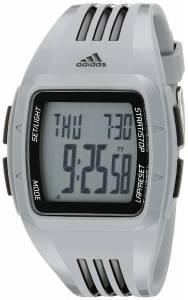 [アディダス]adidas  Duramo Digital Display Analog Quartz Grey Watch ADP3173 ユニセックス