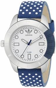 [アディダス]adidas  Adh1969 Analog Display Analog Quartz Blue Watch ADH3054 レディース