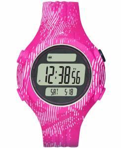[アディダス]adidas Questra Digital Display Analog Quartz Pink Watch ADP3187 ADP3187