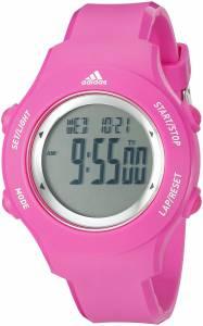 [アディダス]adidas  Sprung Digital Display Analog Quartz Pink Watch ADP3215 ユニセックス