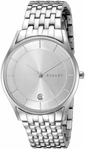 [スカーゲン]Skagen  HOLST Analog Display Analog Quartz Silver Watch SKW2387 レディース