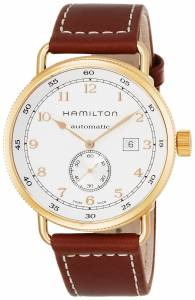 [ハミルトン]Hamilton  Khaki Navy Pioneer Small Second Automatic Analog Watch H77745553