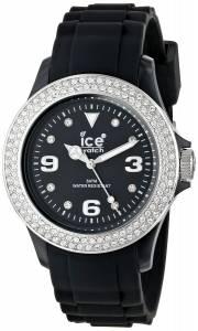 [アイスウォッチ]ICE-WATCH ストーンコレクション シルバーベゼル ST.BS.U.S.09
