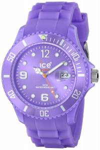 [アイス]Ice 腕時計 IceWatch Sili Summer Lavender Big Watch SSLRBS11 SS.LR.B.S.11