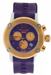 [マルコ]MULCO 腕時計 Candy Mwatch Chronograph Watch MW2-9633-053 ユニセックス