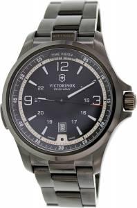 [ビクトリノックス スイスアーミー]Victorinox Swiss Army Night Vision Dark Grey 241665