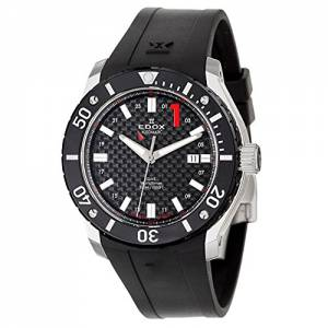 [エドックス]Edox  Class 1 GMT Worldtimer Automatic Watch 930053NIN 93005 3 NIN メンズ