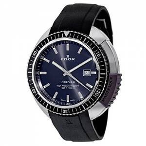 [エドックス]Edox 腕時計 HydroSub Quartz Watch 532003NGCAGIN 53200-3NGCA-GIN メンズ