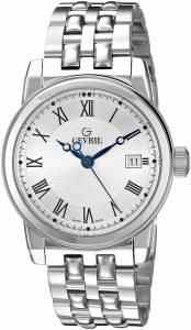 [ジェビル]Gevril 腕時計 PARK Stainless Steel Watch 2520 メンズ [並行輸入品]