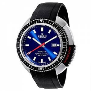 [エドックス]Edox  HydroSub Automatic Automatic Watch 803013NCABUIN 80301-3NCA-BUIN メンズ