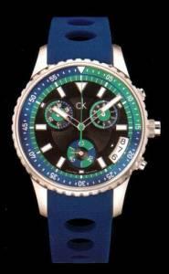 [カルバン クライン]Calvin Klein 腕時計 Challenge Watch #K3217377 メンズ