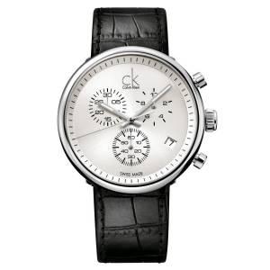 [カルバン クライン]Calvin Klein  Substantial Quartz Watch K2N281C6 ck substantial メンズ