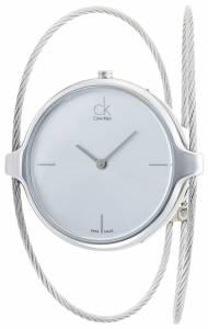 [カルバン クライン]Calvin Klein  Agile Quartz Watch K2Z2S116 Calvin Klein Agile