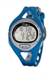 [タイメックス]Timex 腕時計 @Tmx IControl Blue Watch 50 Lap T5K119 ユニセックス