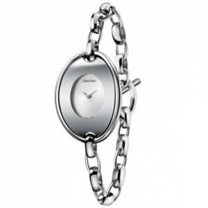 [カルバン クライン]Calvin Klein 腕時計 ck Distinctive Stainless Steel Watch K3H23126