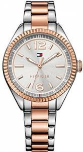 [トミー ヒルフィガー]Tommy Hilfiger 腕時計 TwoTone Watch 1781148 [並行輸入品]