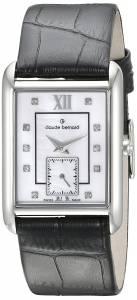 [クロードベルナール]claude bernard Fashion Analog Display Swiss Quartz Black 23097 3 NAPN