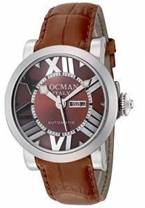 [ロックマン]Locman 腕時計 Watch 293BR/BR LEAL 293BR br leal レディース