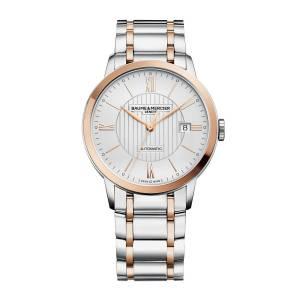 [ボーム&メルシエ]Baume & Mercier 腕時計 Herrenuhr Classima MOA10217 [並行輸入品]