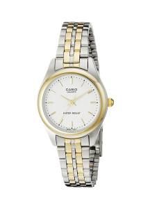 [カシオ]Casio 腕時計 General Watches Metal Fashion LTP1129G7A WW LTP1129G-7A [逆輸入]