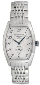 [ロンジン]Longines 腕時計 Watches Evidenza L2.642.4.73.6 WW L26424736 メンズ