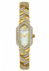 [パルサー]Pulsar 腕時計 Stainless Steel, Fashion Watch PEG990 [並行輸入品]