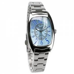 [カシオ]Casio 腕時計 General Watches Metal Fashion WW LTP-1208D-2BDF [逆輸入]